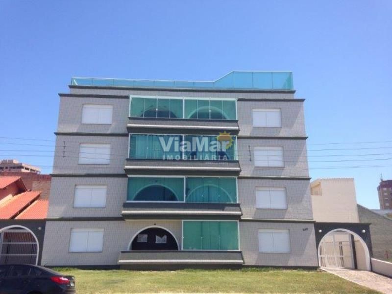 Cobertura Duplex Código 10238 a Venda no bairro Centro na cidade de Tramandaí