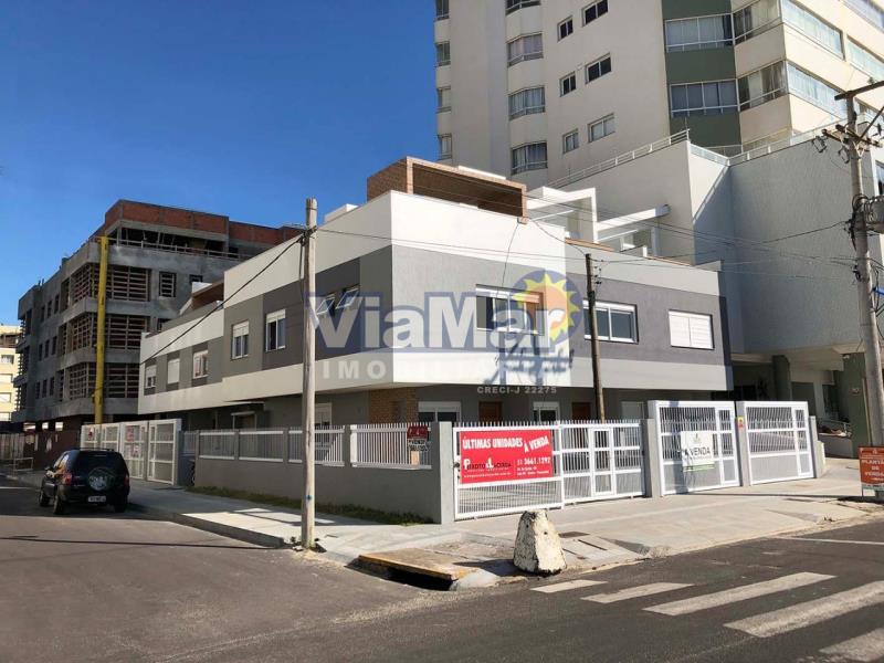 Duplex - Geminada Código 10245 a Venda no bairro Centro na cidade de Tramandaí