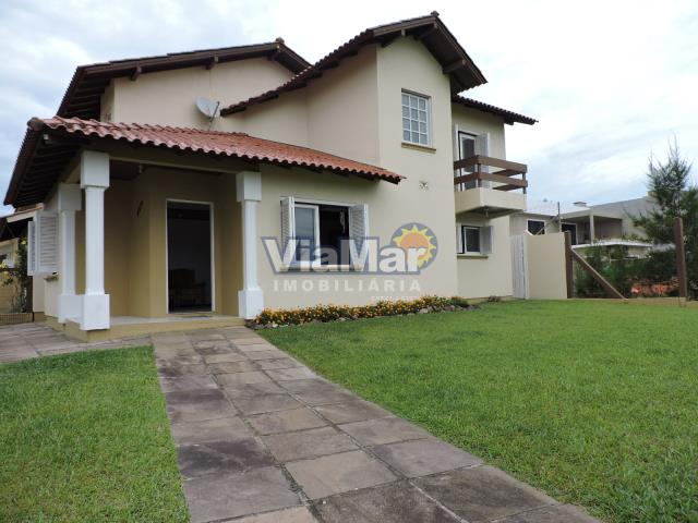 Casa Código 10265 a Venda no bairro ZONA NOVA na cidade de Tramandaí