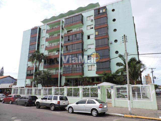 Apartamento Código 10273 a Venda no bairro Centro na cidade de Tramandaí