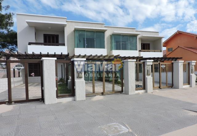 Duplex - Geminada Código 10283 a Venda no bairro Centro na cidade de Tramandaí