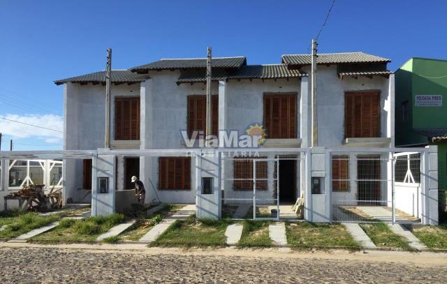 Duplex - Geminada Código 10292 a Venda no bairro ZONA NOVA na cidade de Tramandaí