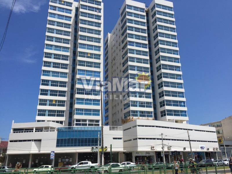 Apartamento Código 10294 a Venda no bairro Centro na cidade de Tramandaí