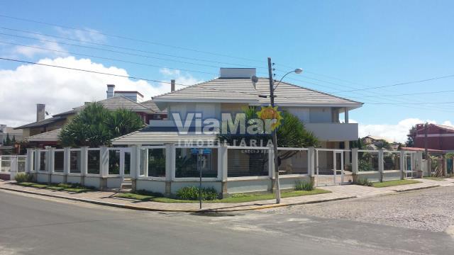 Casa Código 10318 a Venda no bairro Centro na cidade de Tramandaí