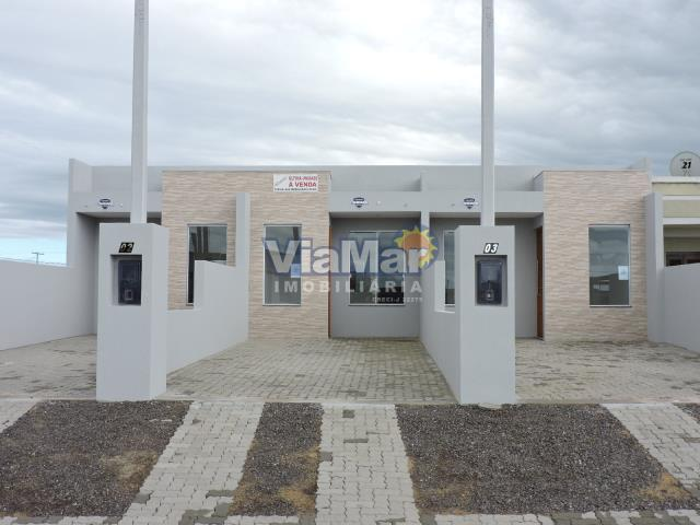 Duplex - Geminada Código 10335 a Venda no bairro Centro na cidade de Imbé