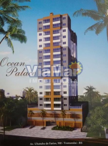 Apartamento Código 10349 a Venda no bairro Centro na cidade de Tramandaí