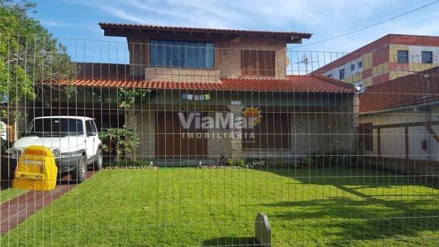 Casa Código 10377 a Venda  no bairro Centro na cidade de Tramandaí