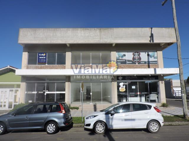 Sala Código 10391 a Venda no bairro Centro na cidade de Tramandaí