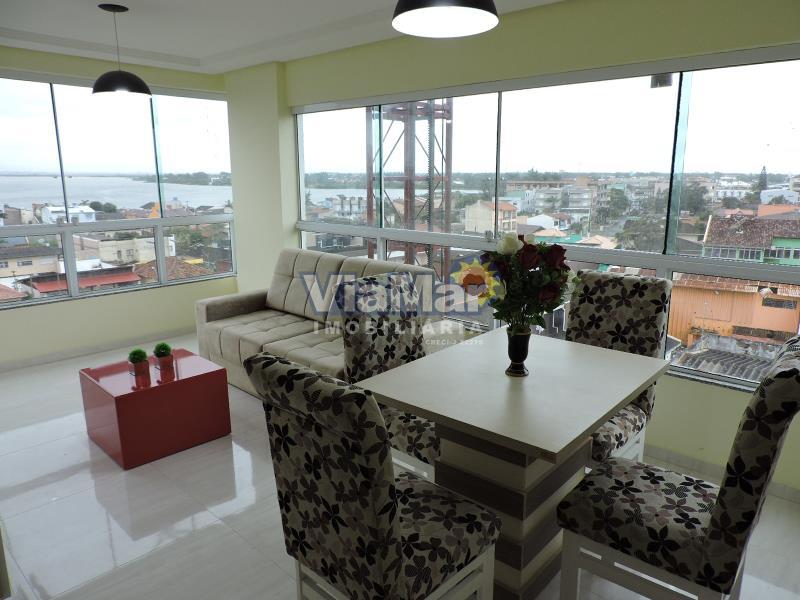 Apartamento Código 10419 a Venda no bairro Centro na cidade de Tramandaí