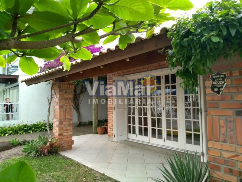 Casa Código 10430 a Venda  no bairro Centro na cidade de Tramandaí