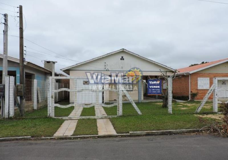 Casa Código 10440 a Venda no bairro Centro na cidade de Tramandaí