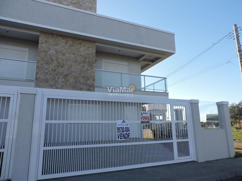 Duplex - Geminada Código 10448 a Venda no bairro Centro na cidade de Tramandaí