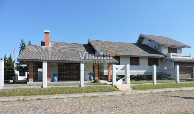 Casa Código 10457 a Venda no bairro ZONA NOVA na cidade de Tramandaí