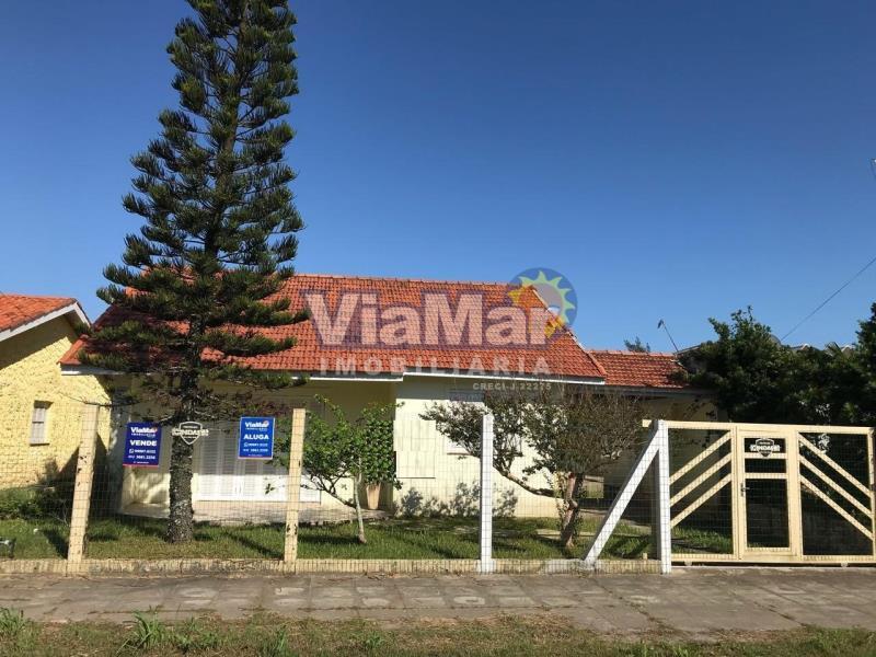 Casa Código 10471 a Venda no bairro Centro na cidade de Tramandaí