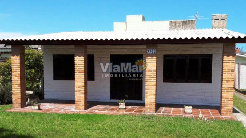 Casa Código 10475 a Venda  no bairro Centro na cidade de Tramandaí