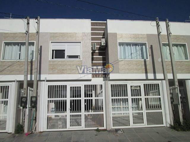 Duplex - Geminada Código 10483 a Venda no bairro ZONA NOVA na cidade de Tramandaí