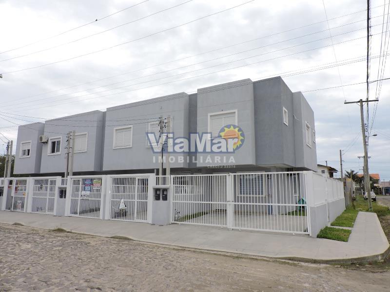 Duplex - Geminada Código 10494 a Venda no bairro ZONA NOVA na cidade de Tramandaí