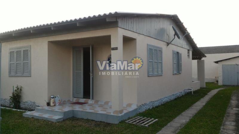 Casa Código 10495 a Venda no bairro Centro na cidade de Tramandaí
