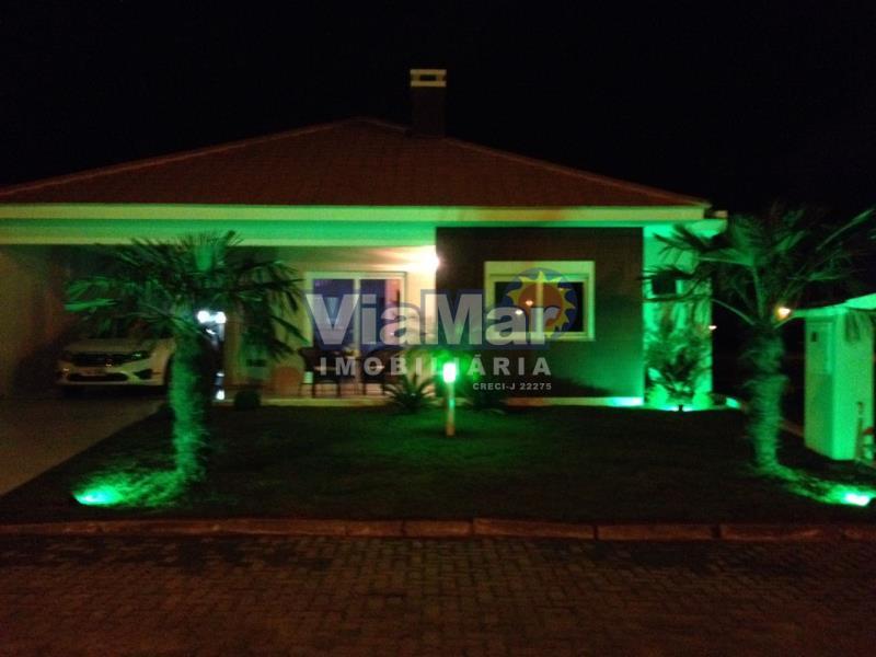 Casa Código 10513 a Venda no bairro MARINA PARK na cidade de Tramandaí