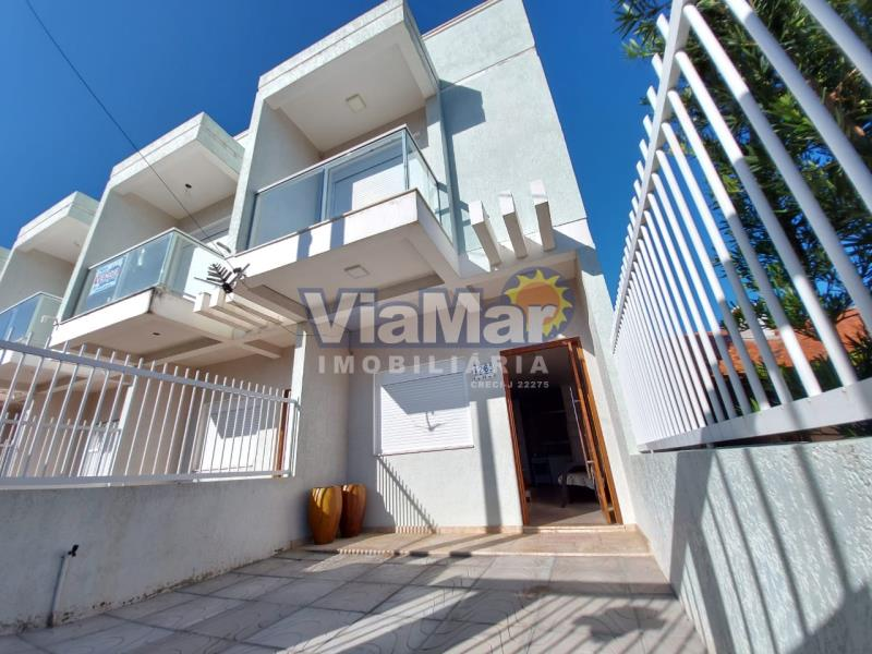 Duplex - Geminada Código 10516 a Venda no bairro Centro na cidade de Tramandaí