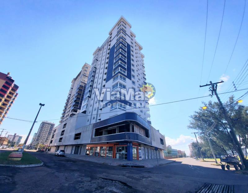 Apartamento Código 10521 a Venda no bairro Centro na cidade de Tramandaí