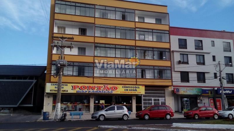 Apartamento Código 10526 a Venda no bairro Centro na cidade de Tramandaí