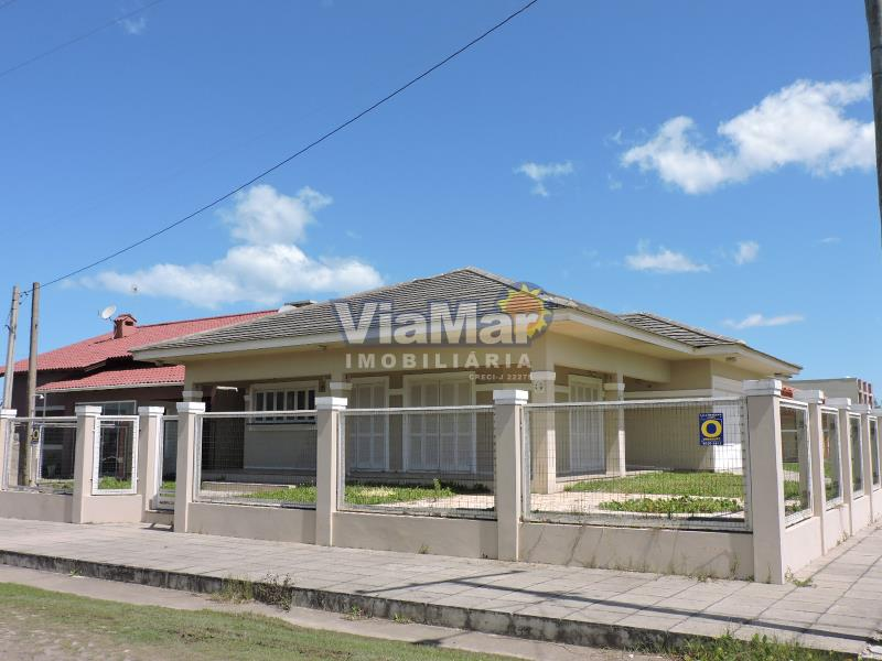 Casa Código 10528 a Venda no bairro Centro na cidade de Tramandaí