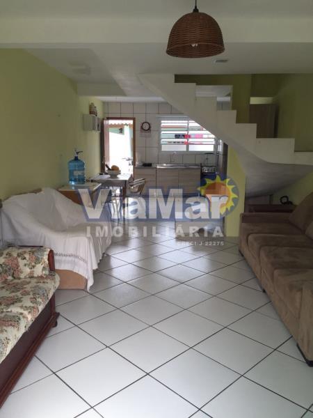 Duplex - Geminada Código 10529 a Venda no bairro Centro na cidade de Tramandaí