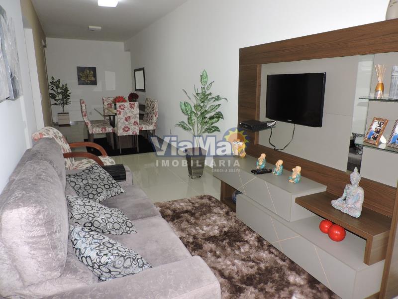 Apartamento Código 10532 a Venda  no bairro Centro na cidade de Tramandaí