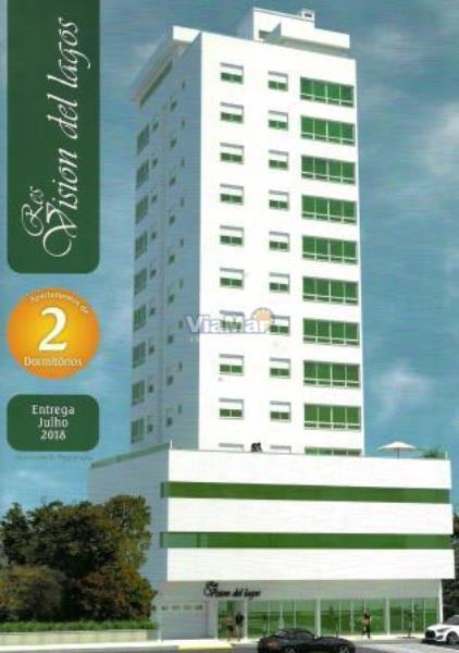 Apartamento Código 10536 a Venda no bairro Centro na cidade de Tramandaí