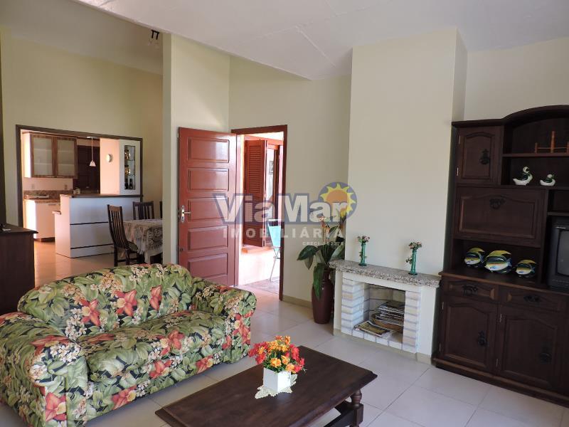 Casa Código 10543 a Venda  no bairro ZONA NOVA na cidade de Tramandaí