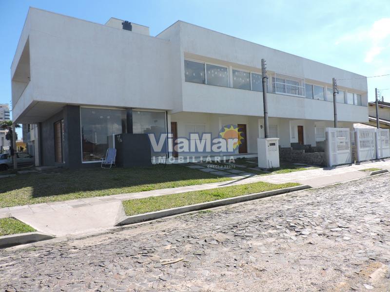Duplex - Geminada Código 10568 a Venda  no bairro Centro na cidade de Tramandaí
