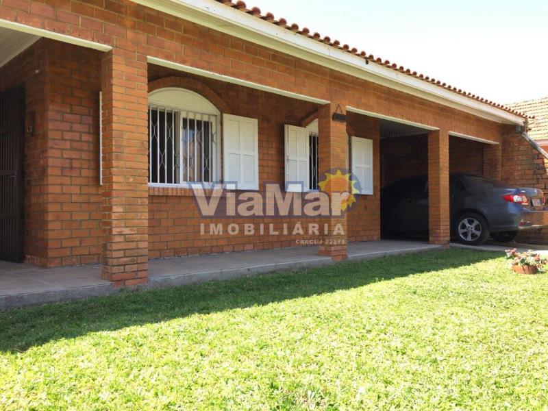 Casa Código 10578 a Venda no bairro Centro na cidade de Tramandaí