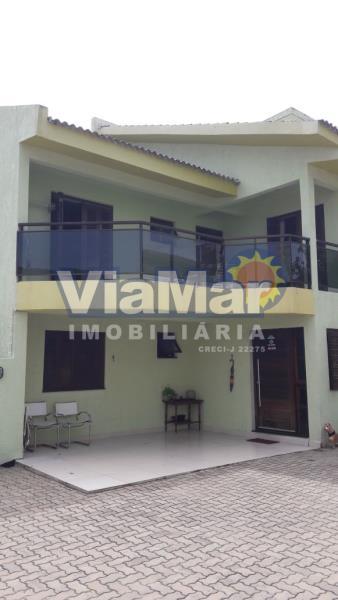 Duplex - Geminada Código 10588 a Venda  no bairro Centro na cidade de Tramandaí