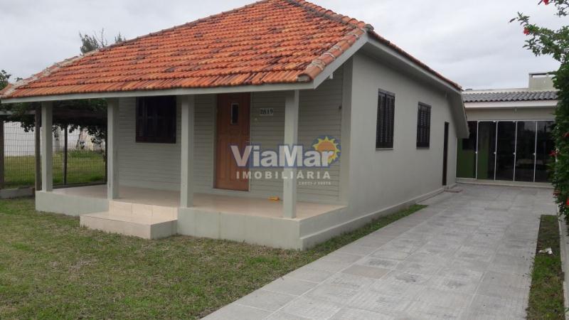 Casa Código 10596 a Venda  no bairro Centro na cidade de Tramandaí