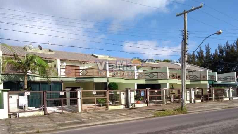 Duplex - Geminada Código 10626 a Venda  no bairro Centro na cidade de Tramandaí