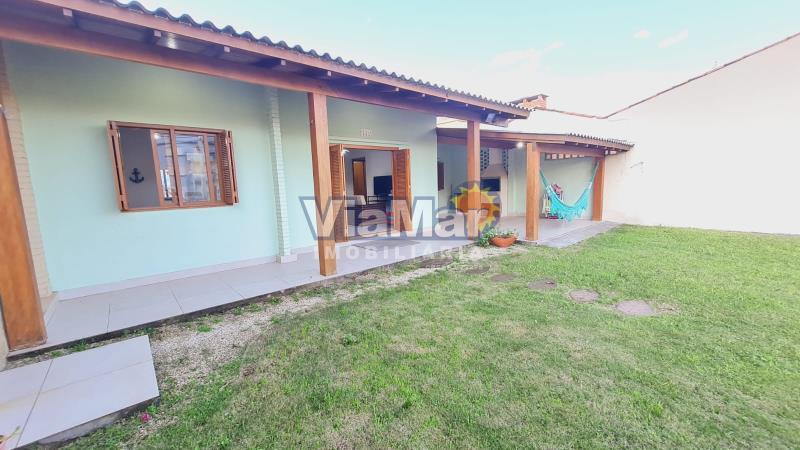 Casa Código 10629 a Venda  no bairro Centro na cidade de Tramandaí