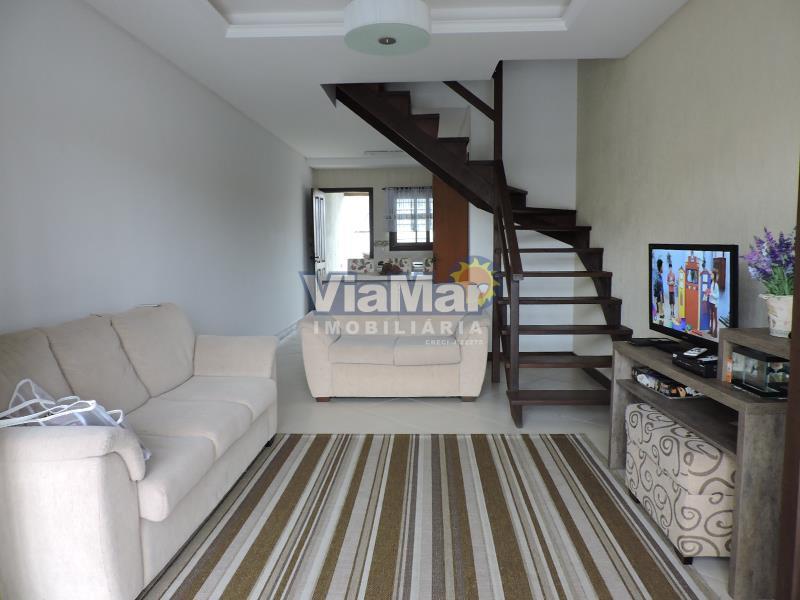 Duplex - Geminada Código 10644 a Venda no bairro ZONA NOVA na cidade de Tramandaí