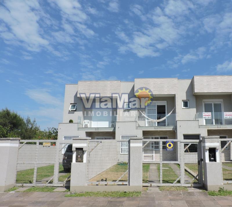 Duplex - Geminada Código 10647 a Venda no bairro Centro na cidade de Tramandaí