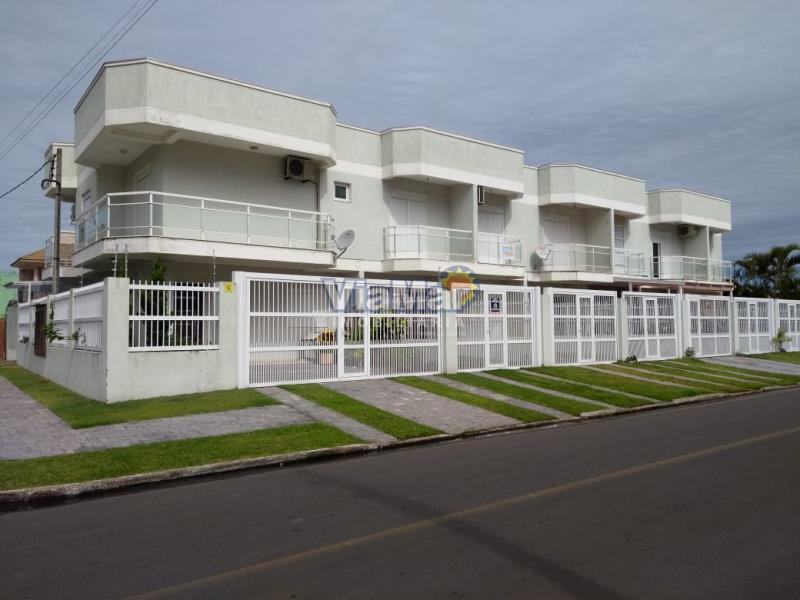 Duplex - Geminada Código 10672 a Venda no bairro Centro na cidade de Tramandaí