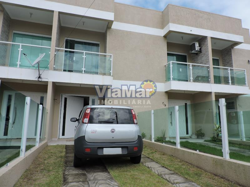 Duplex - Geminada Código 10679 a Venda no bairro Centro na cidade de Tramandaí
