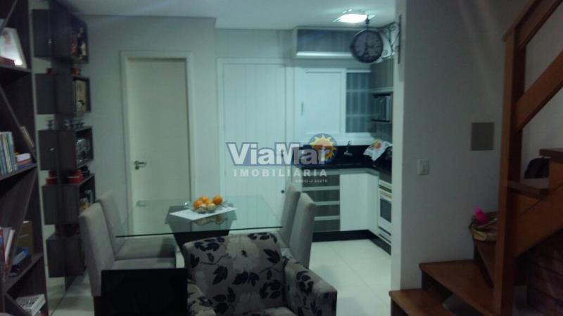 Duplex - Geminada Código 10689 a Venda no bairro ZONA NOVA na cidade de Tramandaí
