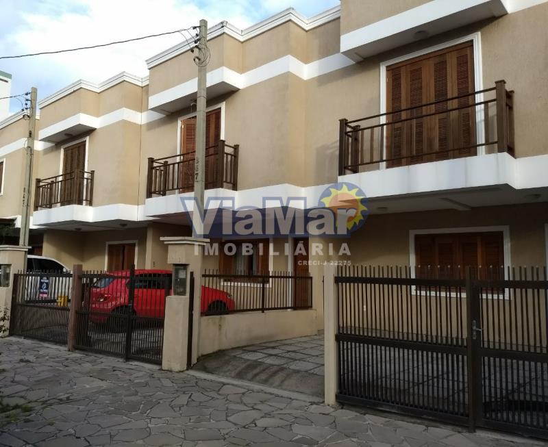 Duplex - Geminada Código 10692 a Venda no bairro Centro na cidade de Tramandaí