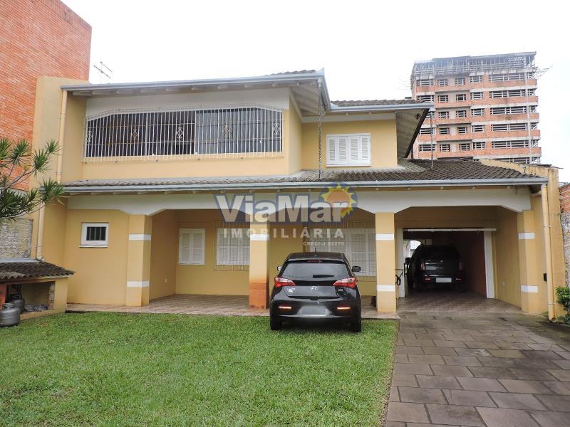 Casa Código 10695 a Venda  no bairro Centro na cidade de Tramandaí