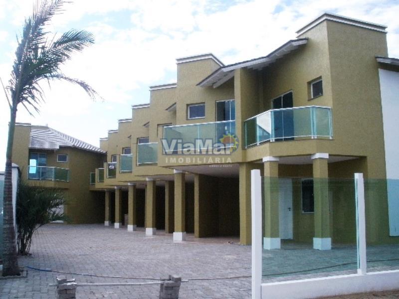 Duplex - Geminada Código 10700 a Venda no bairro Centro na cidade de Tramandaí