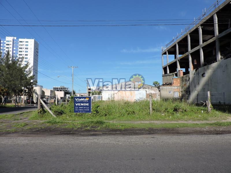Terreno Código 10704 a Venda no bairro Centro na cidade de Tramandaí
