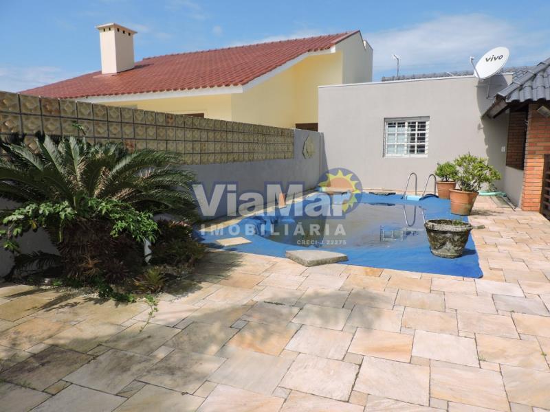 Casa Código 10724 a Venda  no bairro Centro na cidade de Tramandaí