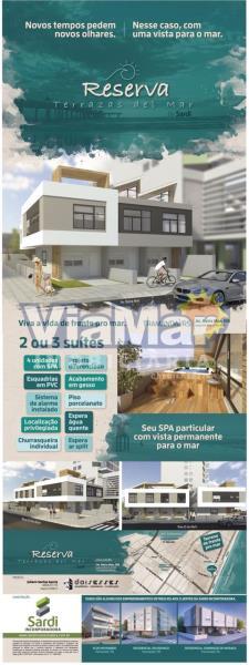 Duplex - Geminada Código 10729 a Venda no bairro Centro na cidade de Tramandaí