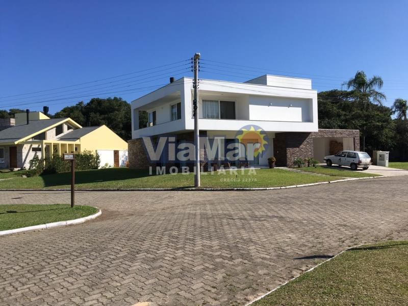 Casa Código 10730 a Venda no bairro MARINA PARK na cidade de Tramandaí