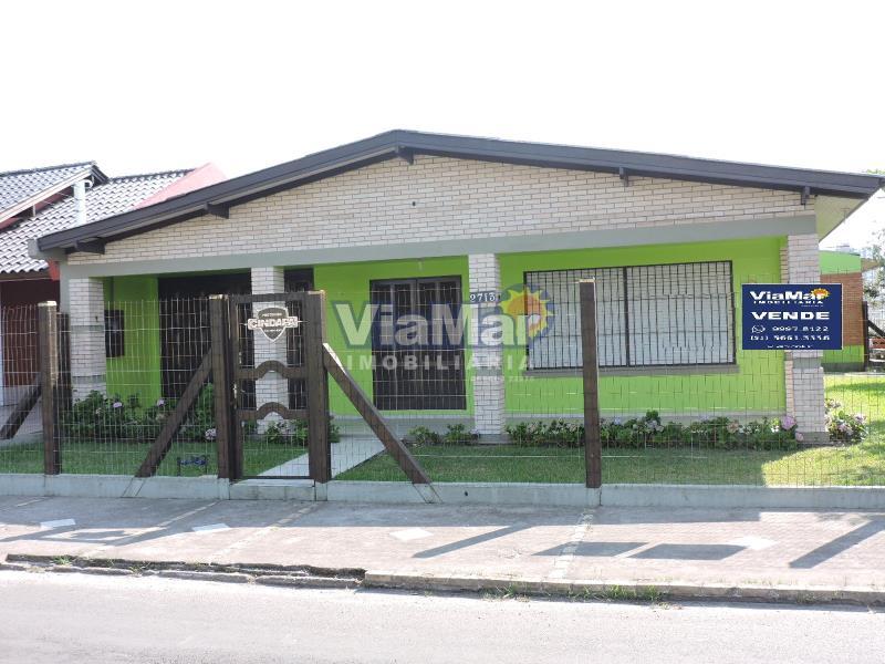 Casa Código 10737 a Venda no bairro ZONA NOVA na cidade de Tramandaí